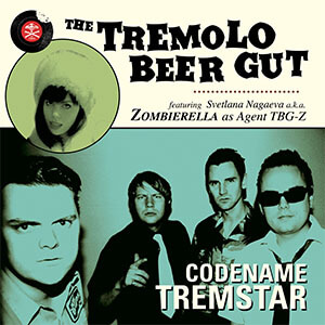 The Tremolo Beer Gut - Codename Tremstar